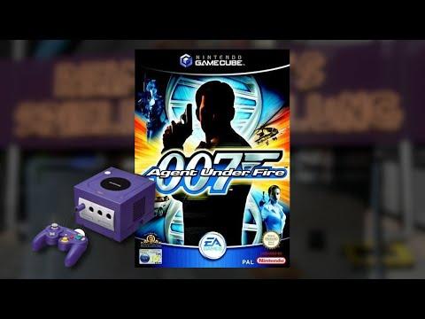 Gameplay : James Bond 007 - Agent im Kreuzfeuer [GameCube]