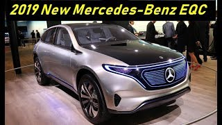 2019 Mercedes Benz EQC Review Test Drive, Price and Specifications Release