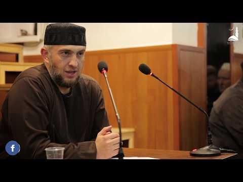 Дуа— щит верующего/ Абдуллахаджи Хидирбеков / Фатхуль Ислам