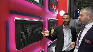 Ertürk Plastik - Automechanika 2019