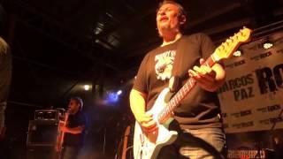 Marcos Paz Rock - Día 2 - La Mississippi