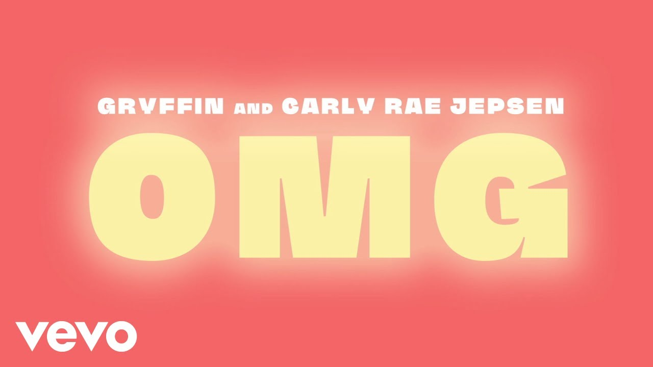 Gryffin, Carly Rae Jepsen - OMG (Lyric Video) chords | Guitaa.com