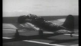 日本海軍・航空隊「空母部隊の活躍」
