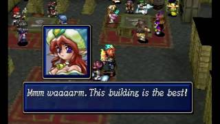 Shining Force III: Scenario 3 (Sega Saturn) Playthrough Final Chapter