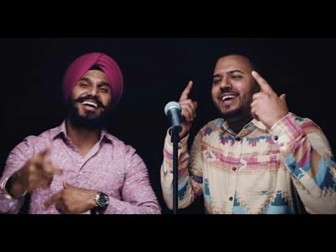 DARU BADMAN PUNJABI SONG OF 2017