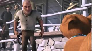 Kahraman Köpek Jock - Türkçe Dublaj çizgi film izle (720p kalitesinde)
