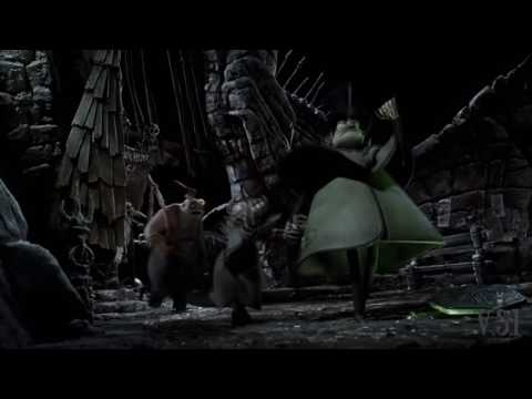 The Nightmare Before Christmas-This is Halloween (Slovak)