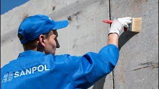 как укрепить бетон