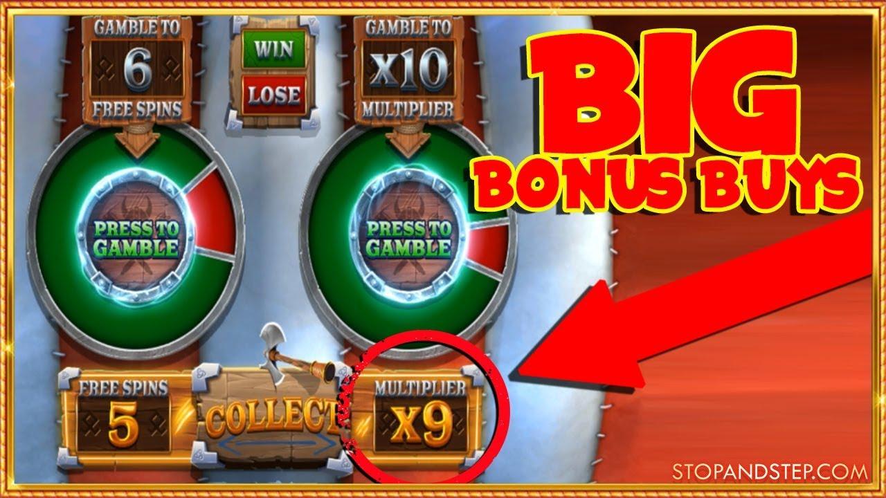 Best Bonus Online Casino