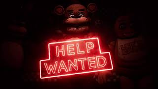 Five Nights at Freddy's: Help Wanted iOS Trailer