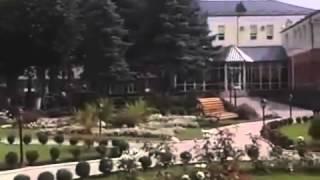 Радоновые ванны в Украине - санаторий Радон, Хмельник!