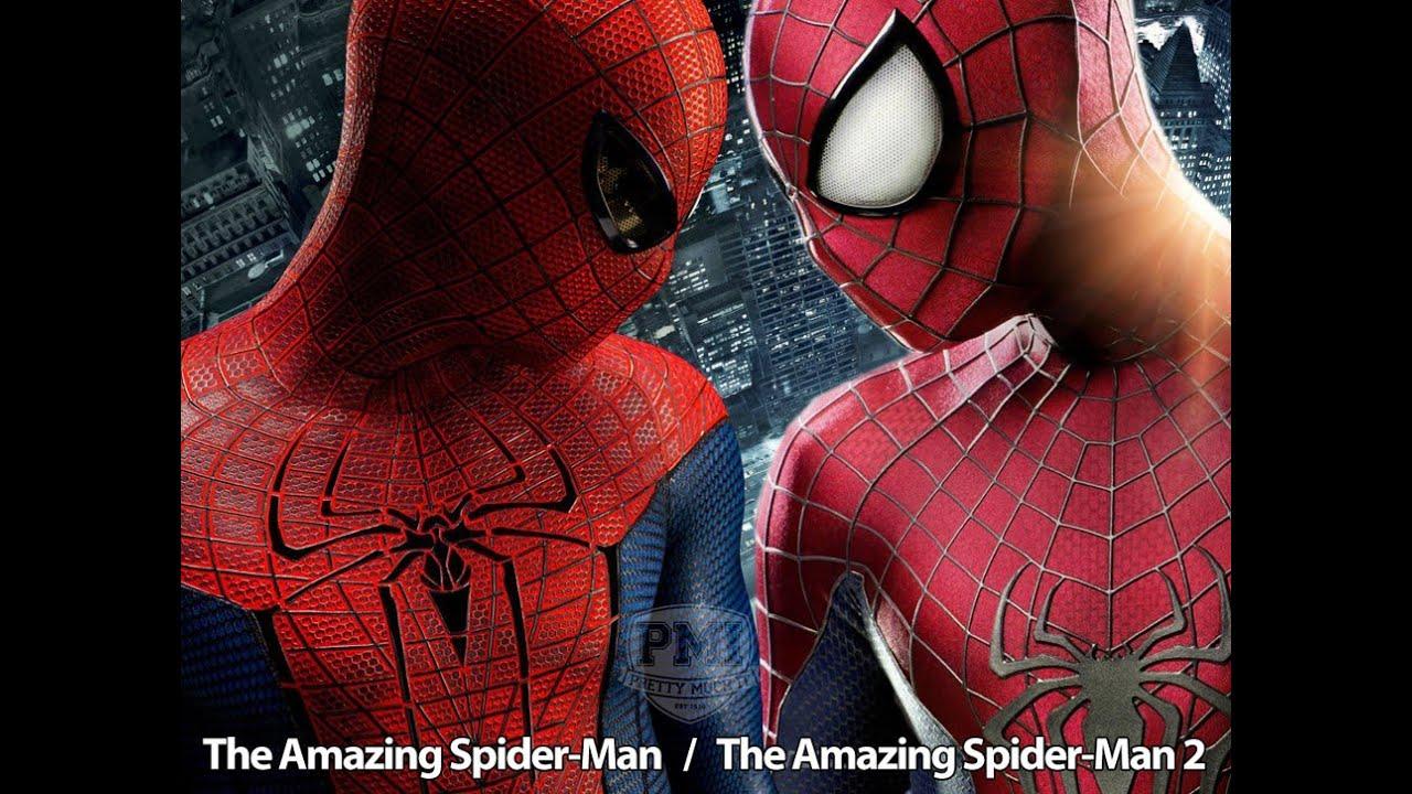 скачать игру The Amazing Spider Man 1 - фото 7