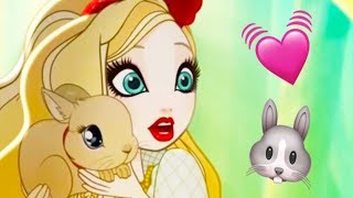 Ever After High Full Episodes | Ever After High: where Fairytales become true!  | Chapter 4