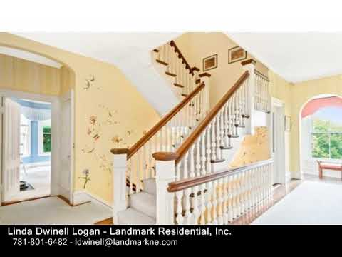 725 High St., Dedham MA 02026 - Single Family Home - Real Estate - For Sale -