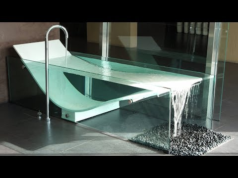 Top Most Luxurious Bathtubs