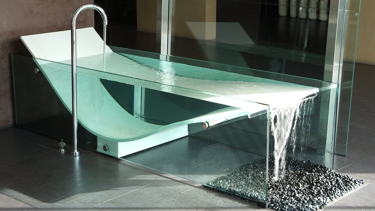 Top Most Luxurious Bathtubs - YouTube