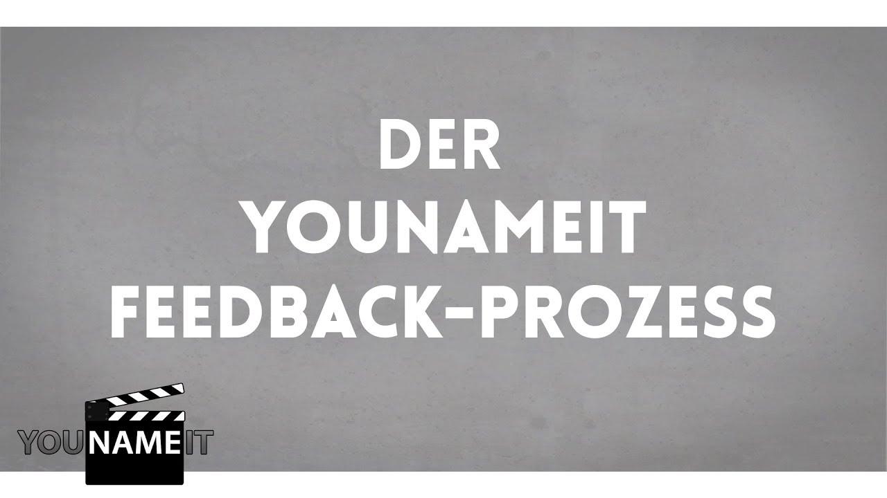 Unser Feedback Prozess (WIPSTER) // Tutorial