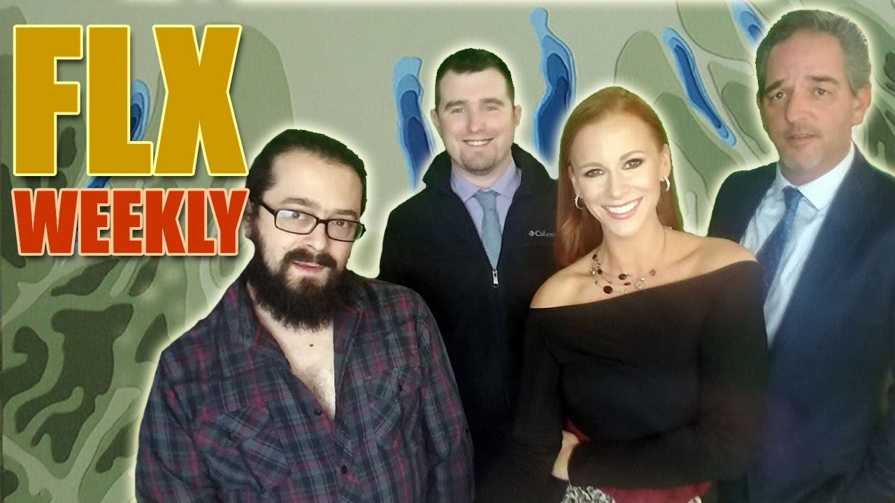 FLX Weekly LIVE at 12:30 pm: Wonderful Weekend on-tap