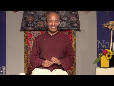 anam-thubten-rinpoche:-surrendering-to-our-joys-and-sorrows