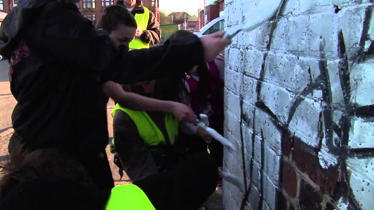 Masters Of Crimegraffiti Movies & Documentaries