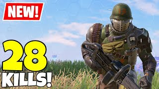 *NEW* AMERICAN BULLDOG GAMEPLAY IN CALL OF DUTY MOBILE BATTLE ROYALE!