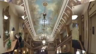 Weekend in Pfister hotel