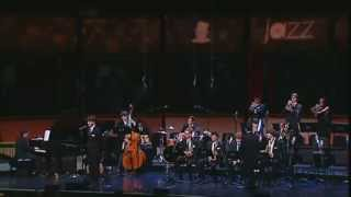 Newark Academy Jazz Ensemble- It Don't Mean a Thing (If It Ain't Got That Swing)