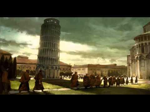 Civilization V Music - Europe - Sicilienne