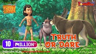 Jungle Book Truth or Dare new Episode