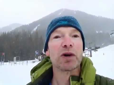 Powder Matt - Easter Weekend Update