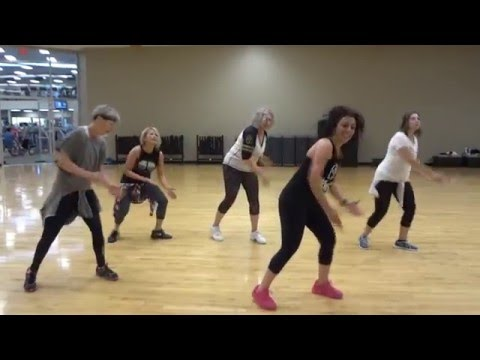 Bollywood Zumba Routine – Ghani Bawri