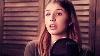 Video Adele - Hello (Nicole Cross cover lyrics) download MP3, 3GP, MP4, WEBM, AVI, FLV Oktober 2018
