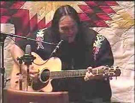 BILL MILLER- STORMY MONDAY - AMERICAN INDIAN MOVEMENT