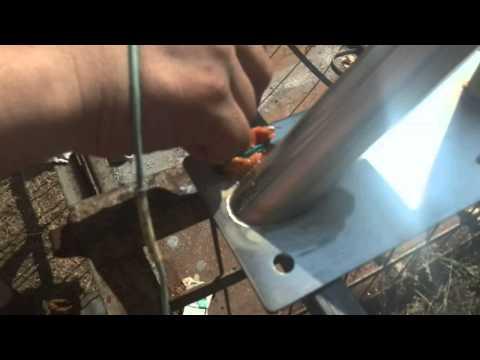 Ручные фрезеры по металлу Зачистка и обработка сварного