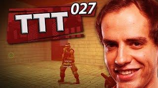 RAGE JOHNNY | TTT mit SPIN | 027