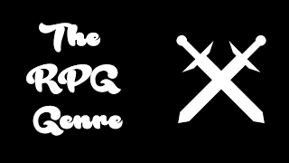 Video Game Genre Analysis - RPG