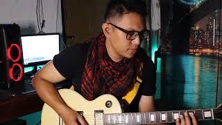 Hanya Kamu yang Bisa - Kerispatih (Cover Gitar) #kerispatih