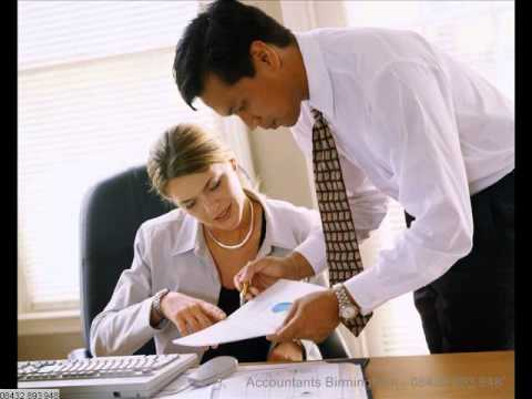Accountants Services Bromsgrove | Call: 08432 893 948