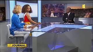 Miss Martinique privée de Miss France en raison d'un tatouage