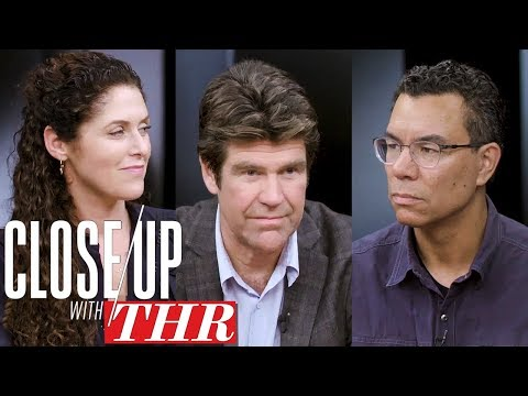 Close Up With THR Full Documentary Roundtable: Brett Morgen,