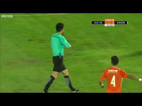 Beijing Renhe vs Changchun Yatai 15/08/2018