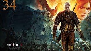 Прохождение The Witcher 2(Темный) - часть 34:Кожа и кости