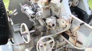 видео 122-мм самоходная гаубица SP 122
