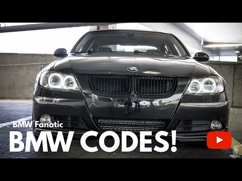 The Truth Behind BMW Check Engine Lights!