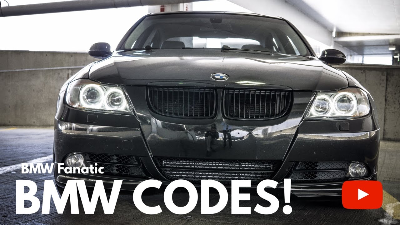 hight resolution of the truth behind bmw check engine lights