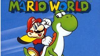 Super Mario LoFi Hip Hop ▸ Bknapp – Game Over