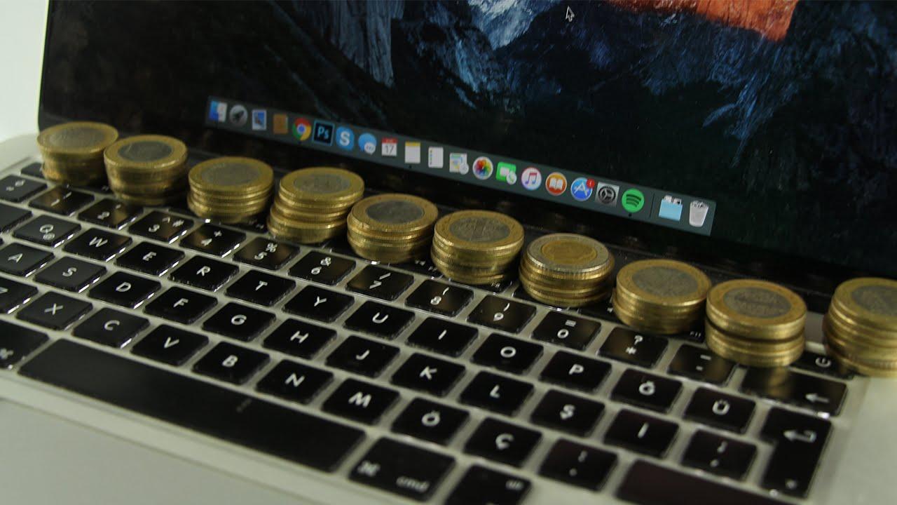 60 Tane 1 TL İle Laptop Soğutmayı Denedik! (Bizim ofisten bu kadar çıktı)