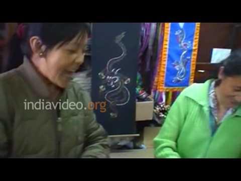Tibetan Refugee Center Darjeeling  West Bengal