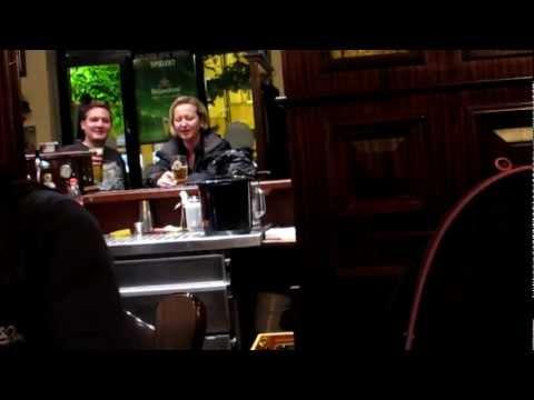 Pub em Frankfurt