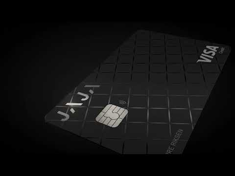 Get ready for beautiful simplicity – Jaja, the next generation credit card COMING SOON 🚀